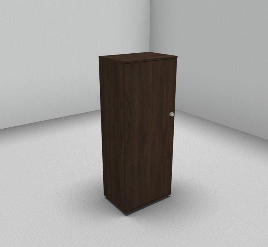 Hochwertiger Drehtürenschrank mit 4 Ordnerhöhen, 60cm breit