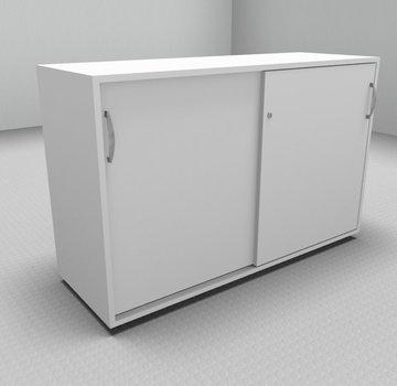 Serie MA  Schiebetürenschrank 2OH - 120cm breit