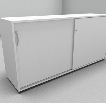 Serie MA  Schiebetürenschrank 2OH - 160cm breit