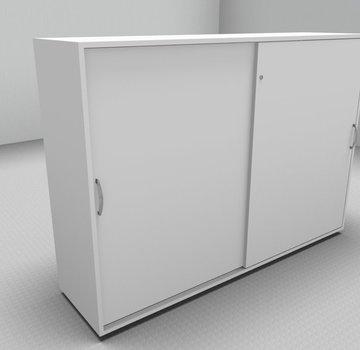 Serie MA  Schiebetürenschrank 3OH - 160cm breit