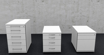 Wartezimmermöbel für Arztpraxis, Kanzlei oder Büro