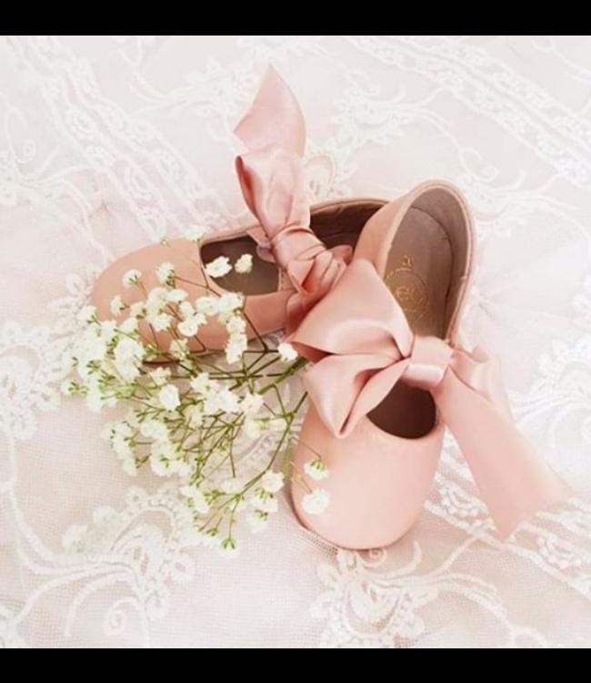 VEB  Caroline Pink Leather