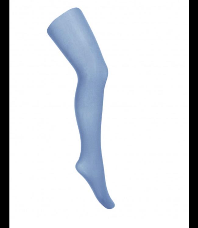 condor Blush blauwe microfibre panty's