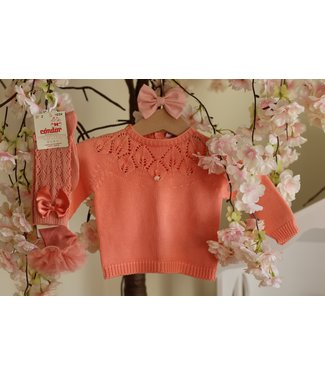 Wedoble Sweater peachlove