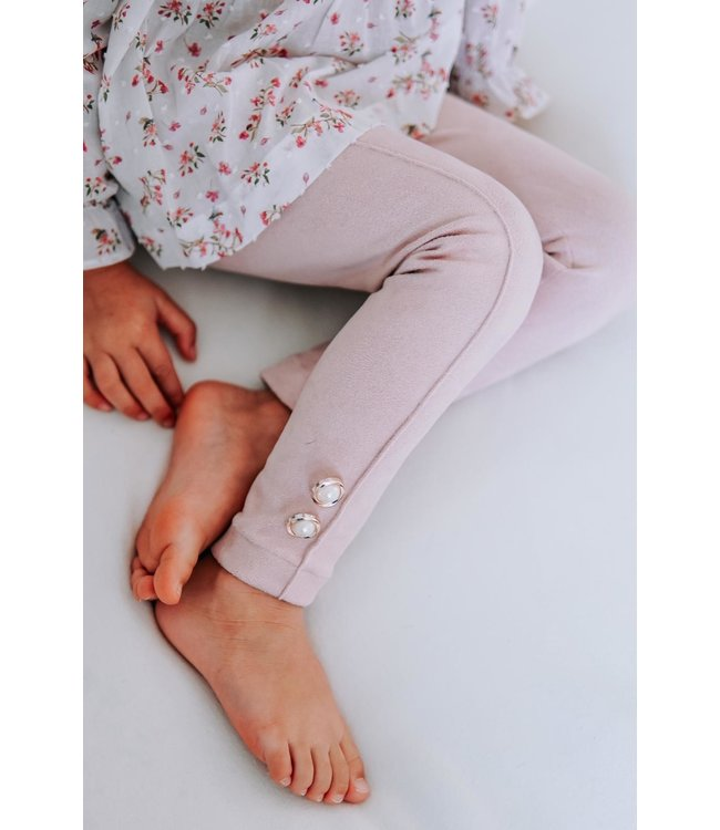 Petite Zara Legging zara 6M