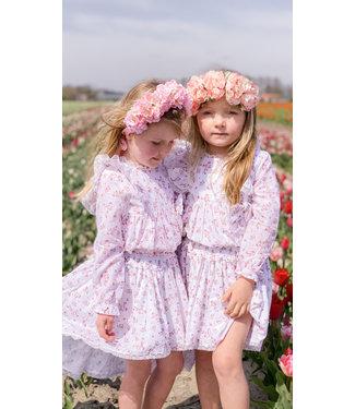 Petite Zara Bohemian blouse zara