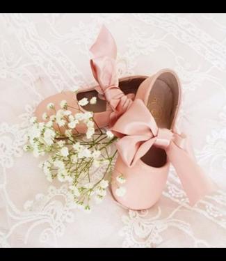 VEB  Caroline Pink Leather  - Copy