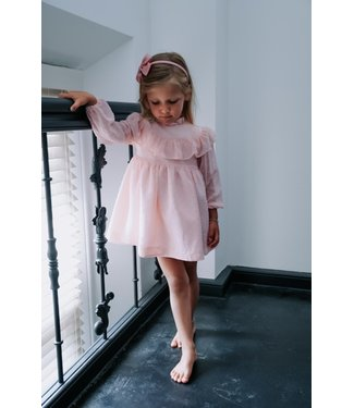 Petite Zara Petite Zara jurkje Emilia - Copy