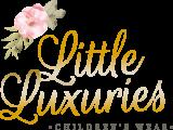 Little Luxuries, spanish babyboutique