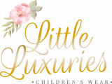 Little Luxuries, spanish babyboutique