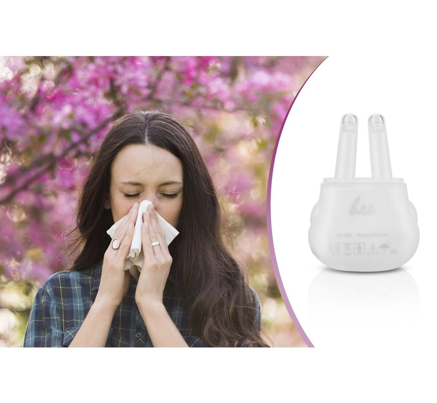 Allergie verlichter