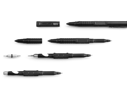 Wolfgang 5 in 1 Pocket tool pen