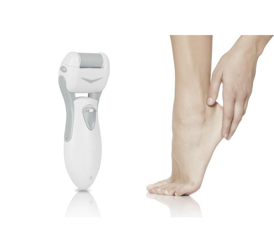 Elektronische voetvijl voor prachtige voeten