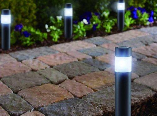 LED verlichting Alabama