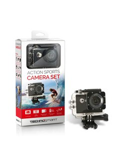 Technosmart Action Camera