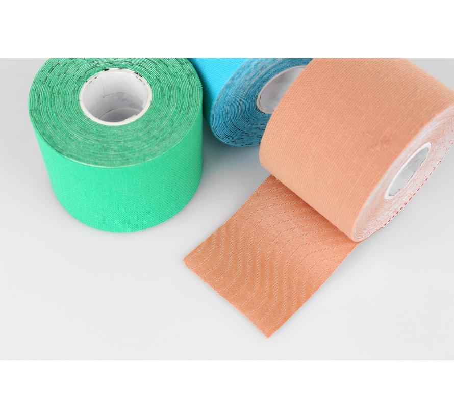 Kinesiologie-tape 4 rollen