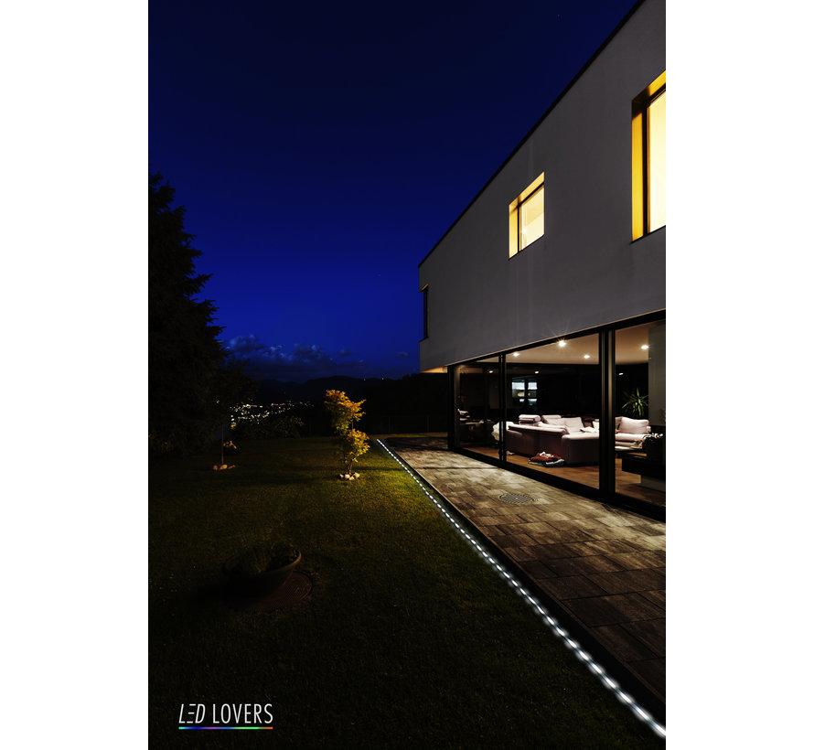 LED Solar lichtslang 50 Las Vegas
