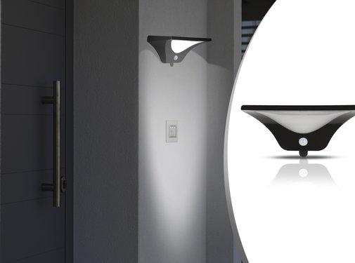Arizona LED Buitenlamp met Sensor