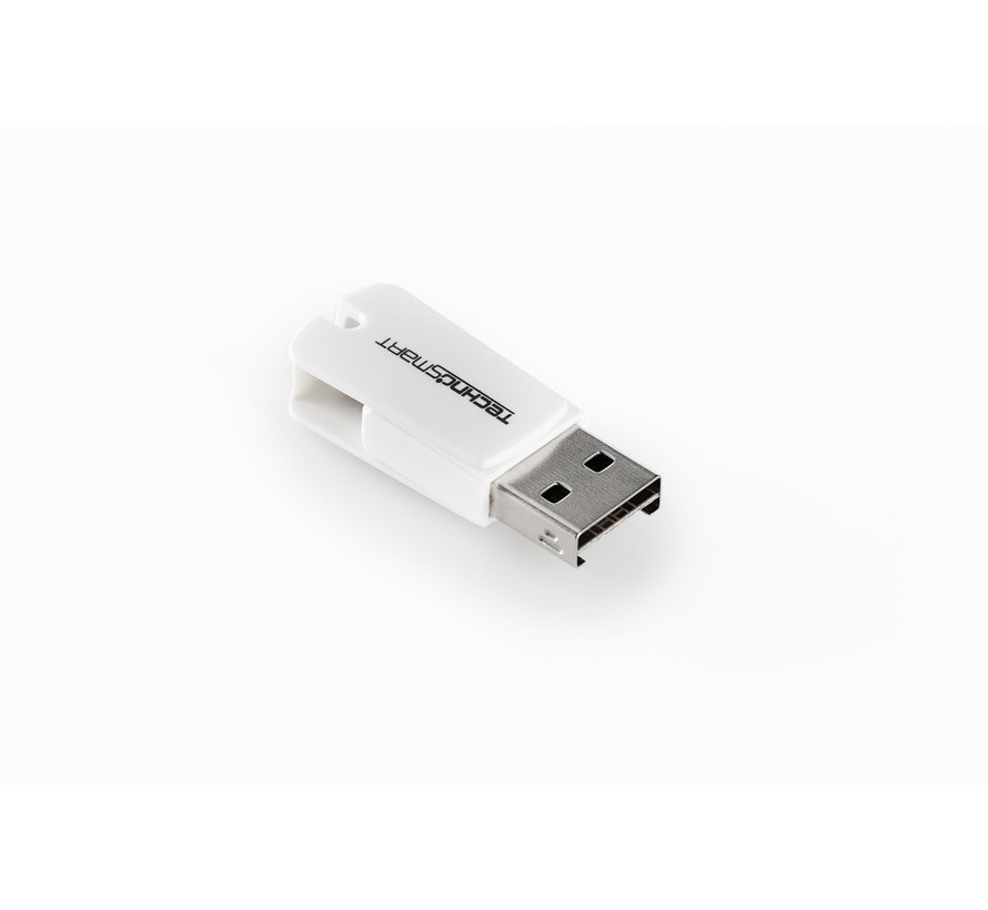 Technosmart Micro-SD Card Reader