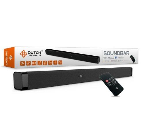 Huismerk Soundbar Dutch Originals