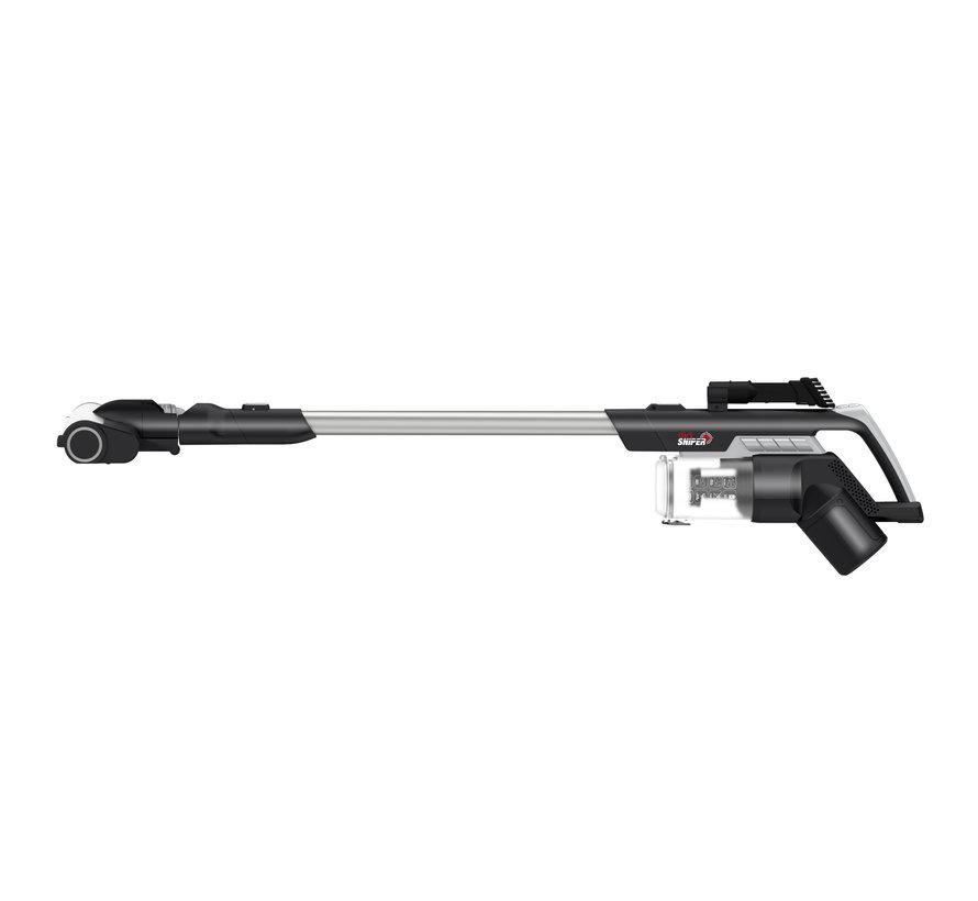 Turbotronic TT-AK47 Steelstofzuiger