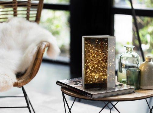 Lifa Living Led Mirror Glass - Lifa Living