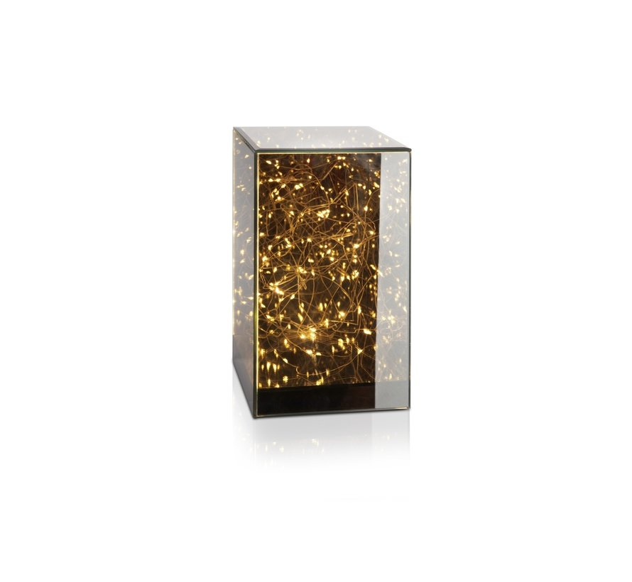 Led Mirror Glass - Lifa Living