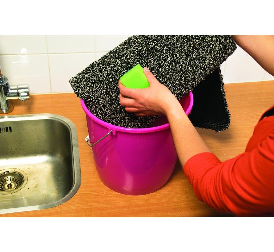 Magic clean droogloopmat
