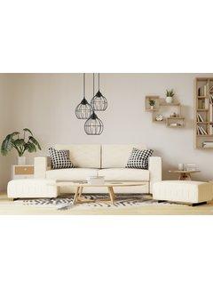 Lifa Living Metalen Hanglamp Armin - Lifa Living