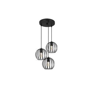 Lifa Living Moderne Metalen Hanglamp Filip - Lifa Living