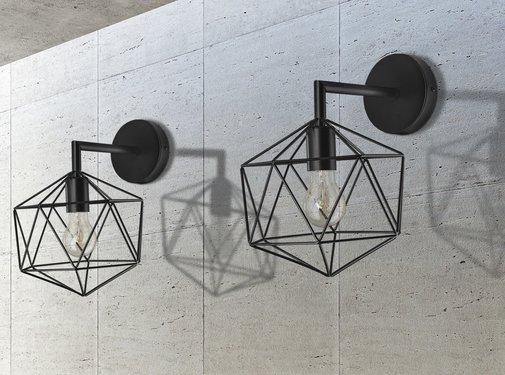 Lifa Living Metalen Wandlamp Yvo - Lifa Living