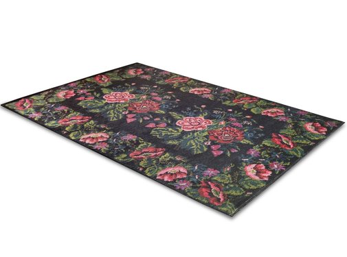 Prachtige Vloerkleed Rozenkelim -160 x 230 cm