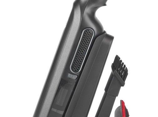 Beldray Beldray draadloze handstofzuiger met standaard en 2 accessoires