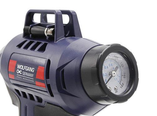 Wolfgang Compressor 12V