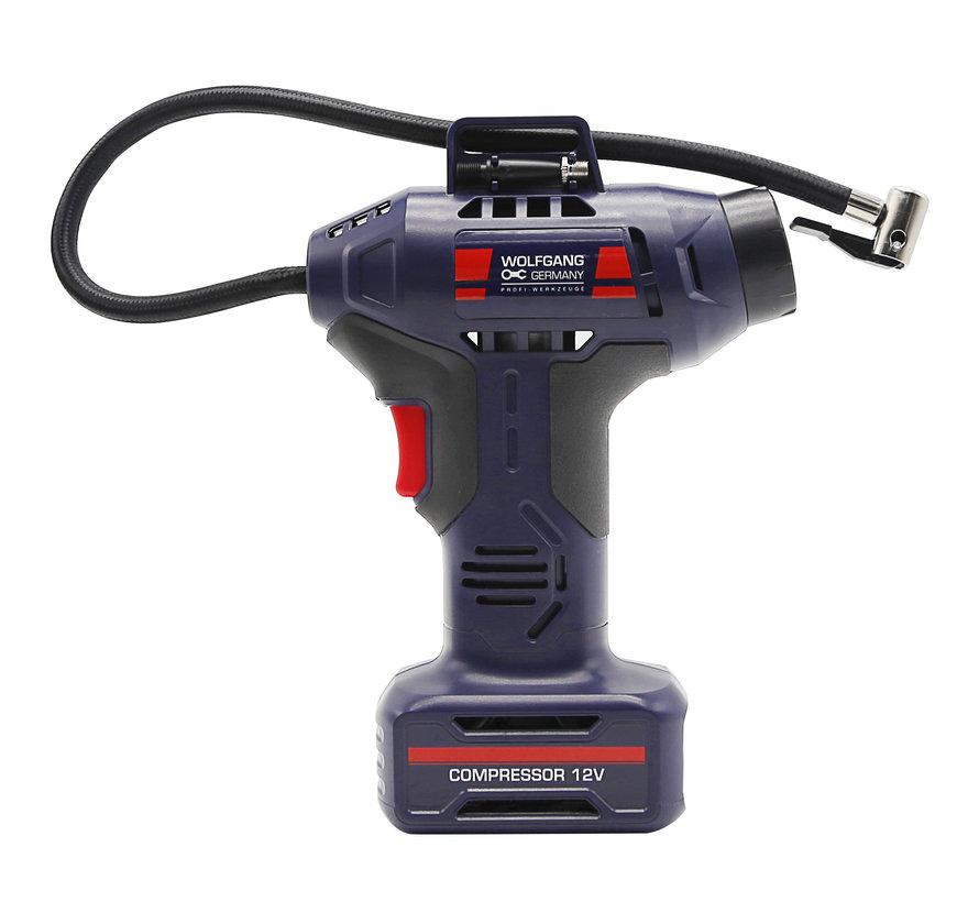 Compressor 12V