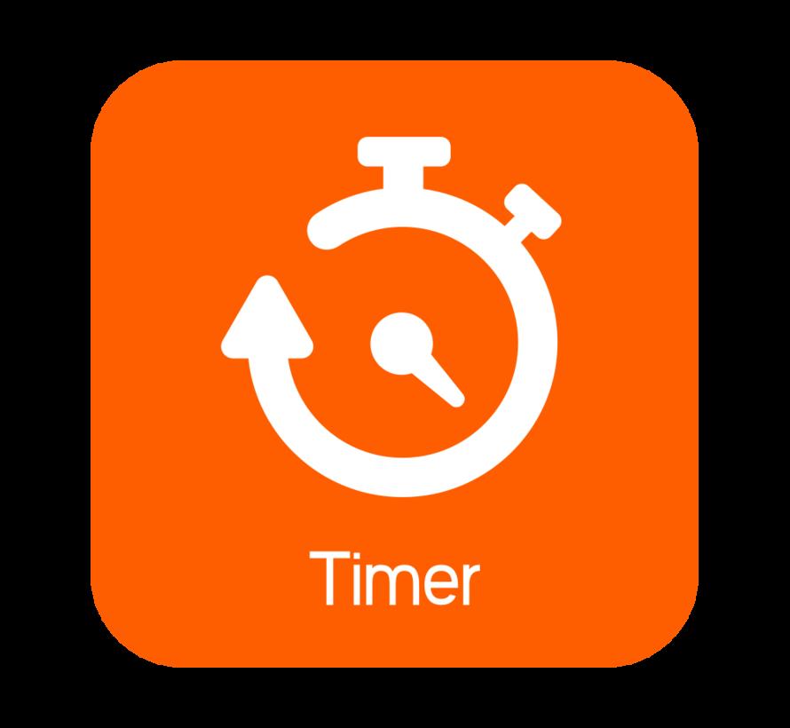 Luxe Torenventilator van Dutch Originals - Met instelbare timer - 74 cm - OP = OP!