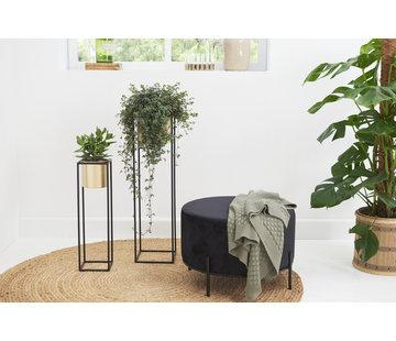 Lifa Living Plantenbak Violet - Set van 2 - Lifa Living