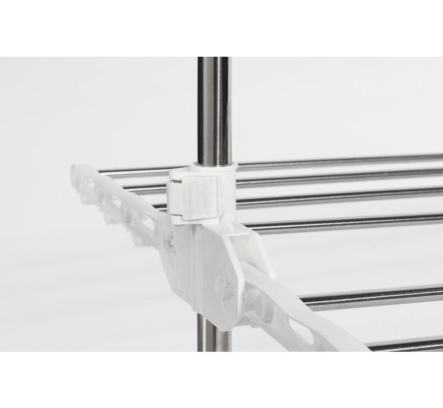Multifunctioneel Wasrek - ophangcapaciteit 20 meter