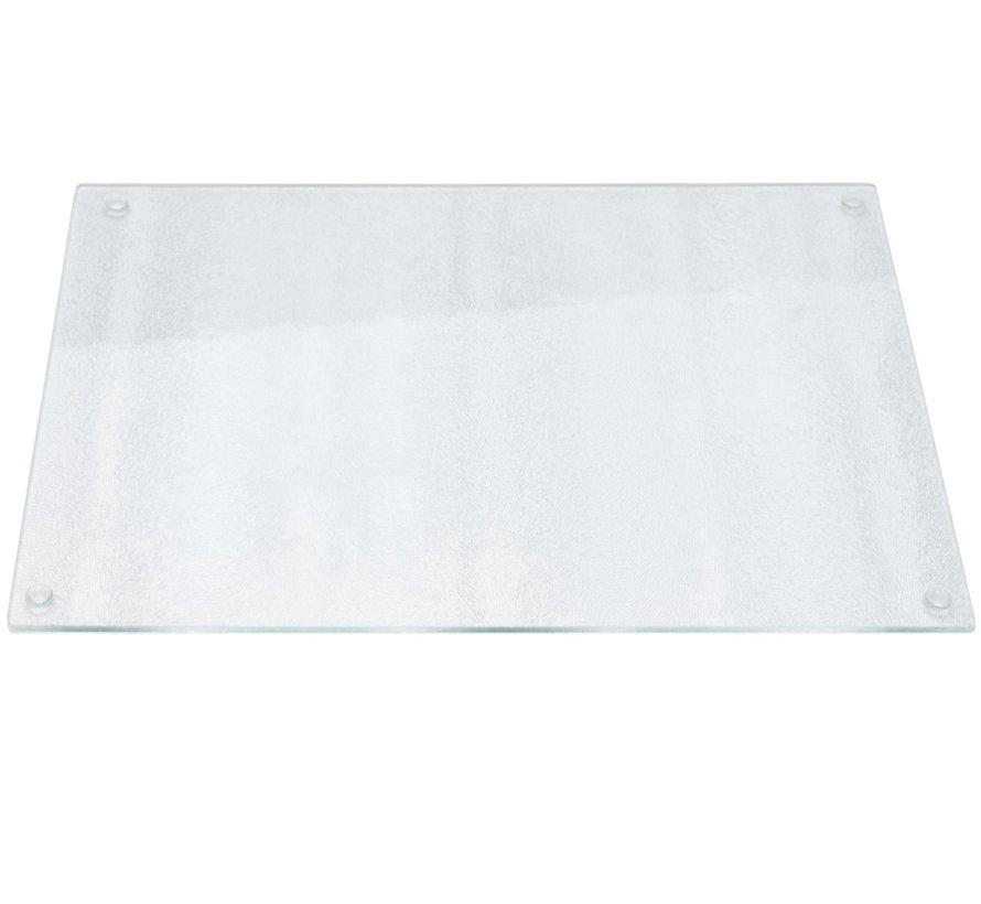 Imperial Kitchen Glassnijplank - 40x30 cm
