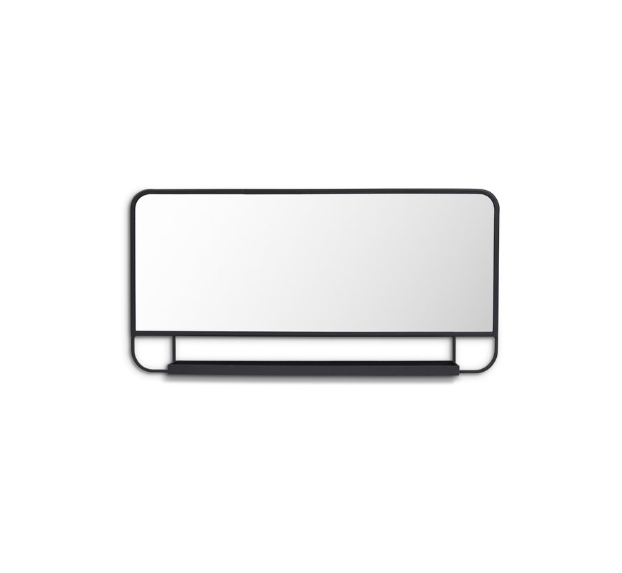 Prachtige Spiegel Lisa - Lifa Living - 80x40 cm
