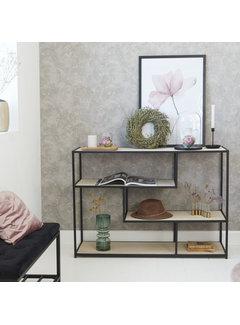 Prachtige Wandkast Limoges - Lifa Living