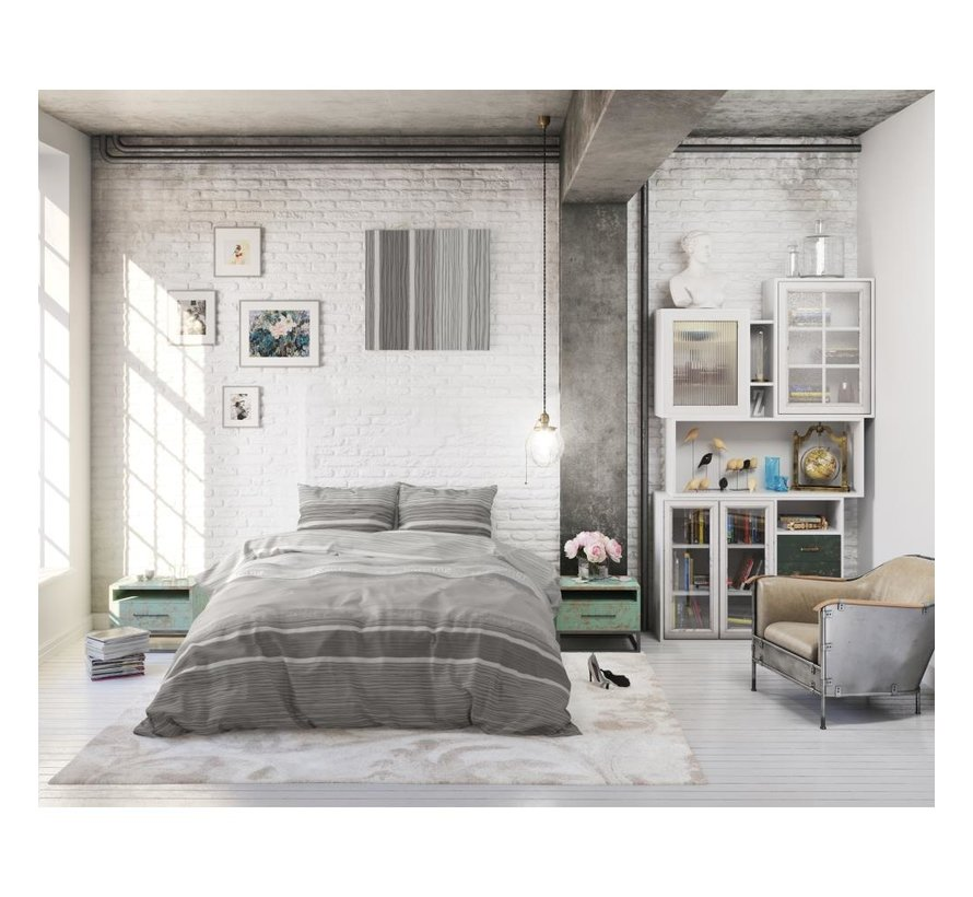 Dreamhouse Morning - Dekbedovertrek + Kussenslopen 60x70 cm