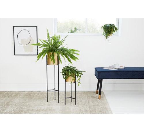 Moderne Plantenhouder Lily - Plantenbak - Set van 2 -