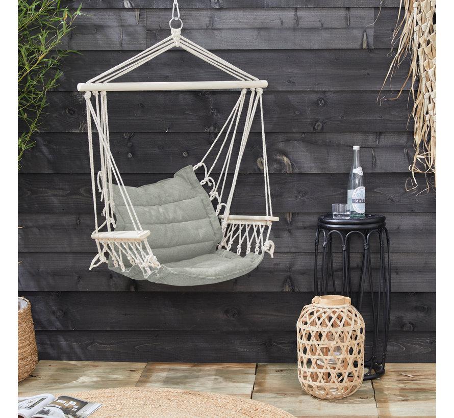 Hangmat Stoel - Voor binnen en buiten