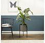 Plantenbak Delphine - Grijze kleur
