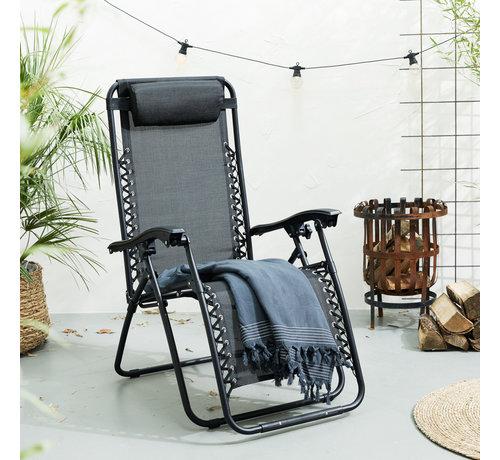 909 Outdoor Comfortabele ligstoel