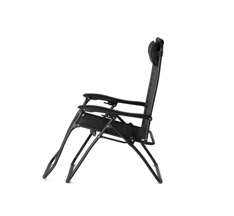 Comfortabele ligstoel
