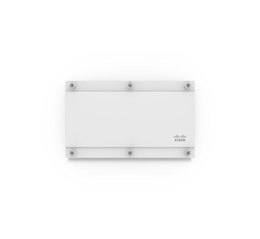 Cisco Meraki MR53E