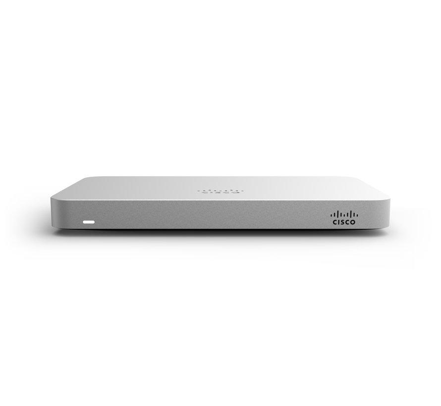 Cisco Meraki MX64 Firewall
