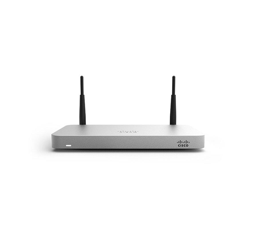 Cisco Meraki MX64W firewall
